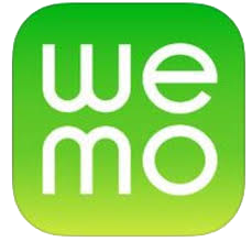 Wemo App from Belkin